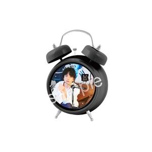黒羽麻璃央 【期間限定 受注販売】オリジナルボイス目覚まし時計(BLACK)