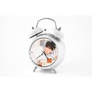 黒羽麻璃央 【期間限定 受注販売】オリジナルボイス目覚まし時計(WHITE)